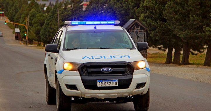 Detenido tras chocar con el auto y amenazar al otro conductor con un arma de fuego
