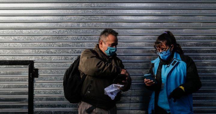Coronavirus en Argentina: confirmaron 13.510 nuevos contagiados y 384 muertes en las últimas 24 horas