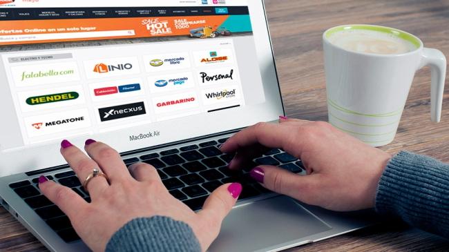 El Hot Sale registra un descuento promedio del 32% en precios de los productos