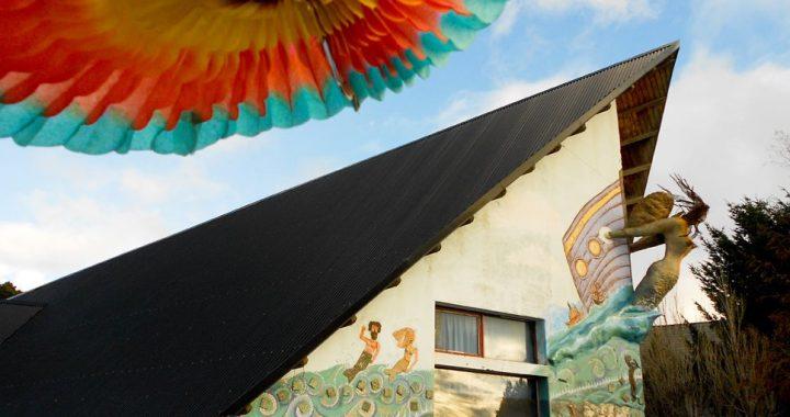 Preparan festejo virtual para los 35 años de la Escuela Municipal de Arte La Llave