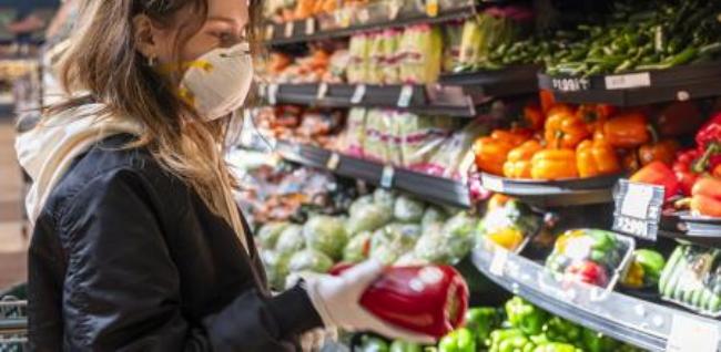Presentan el lunes un informe sobre el estado de seguridad alimentaria y nutrición en el mundo