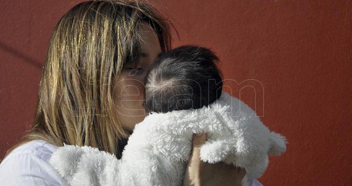 Bebés coronials: nacer y crecer durante una pandemia