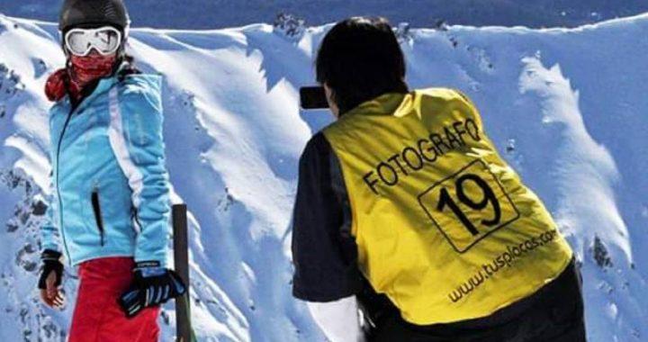 Fotógrafos y camarógrafos de Bariloche piden una ayuda económica