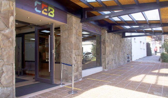 CEB: corte por tareas de mantenimiento