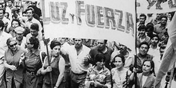 Mujeres: militancia en política y sindicalismo