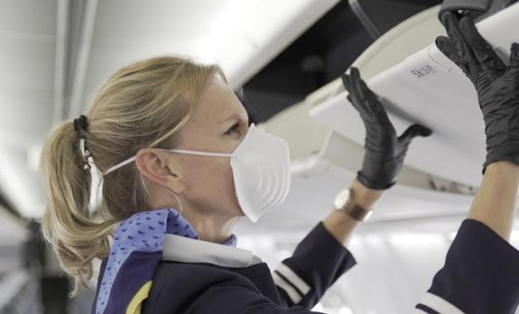 Detallan requisitos y grupos de personas autorizadas a comprar pasajes para vuelos de cabotaje