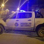 """Un ladrón y sus dos """"campanas"""" fueron detenidos antes de concretar un robo"""