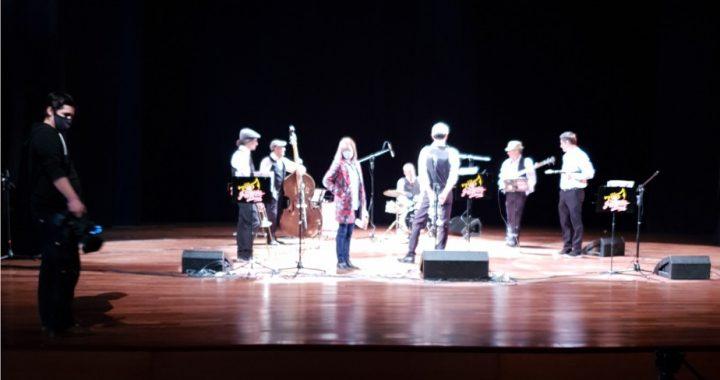 Artistas rionegrinos serán parte de «Músicas Esenciales, sonidos de la Argentina»