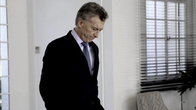 Macri fue operado por un pólipo en el intestino y estará internado hasta este miércoles
