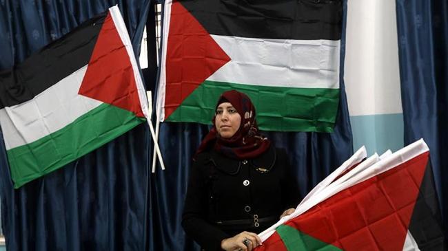 Hamas y Al Fatah acuerdan celebrar elecciones en un plazo de «seis meses»