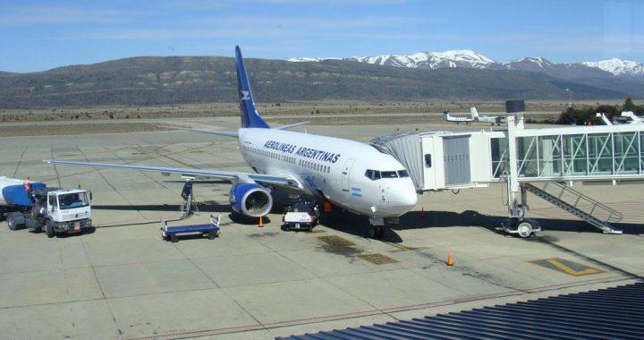 Habilitan vuelos y segundas residencias a partir del 23 de octubre
