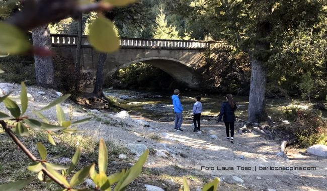 Turismo en Bariloche: «Lo importante es que pudimos arrancar», dijo Burlón