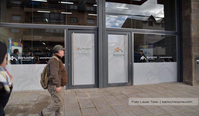 Por casos de COVID-19 cerraron las oficinas municipales de calle Onelli