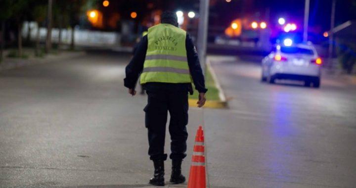 Dos detenidos por robo calificado en Viedma