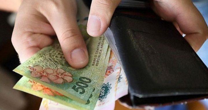 El pago de haberes a estatales rionegrinos comenzará el 3 de diciembre
