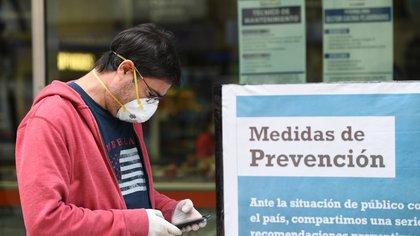Coronavirus en Argentina: confirmaron 6.098 nuevos contagios y 106 muertes en las últimas 24 horas