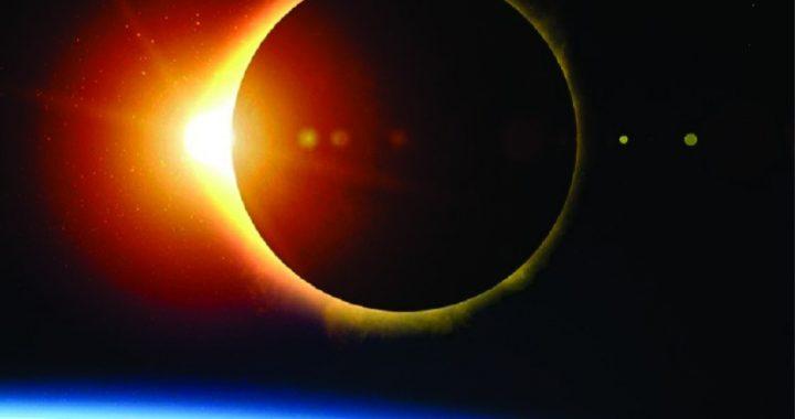 Los detalles del Eclipse Total de Sol que se vivirá en Río Negro