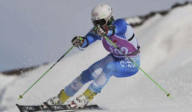 Italia estudia cerrar los centros de esquí para frenar el coronavirus