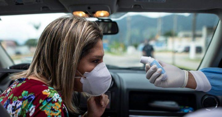 Coronavirus en Argentina: confirmaron 229 muertes y 9.043 nuevos contagios en las últimas 24 horas