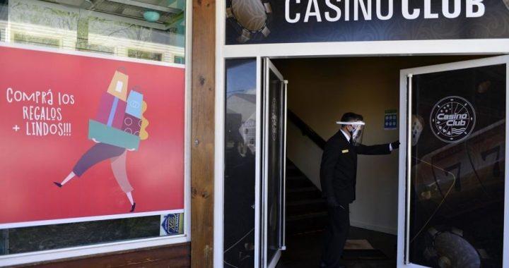 Trabajadores de casinos ganaron demanda porque en pandemia les redujeron el sueldo unilateralmente