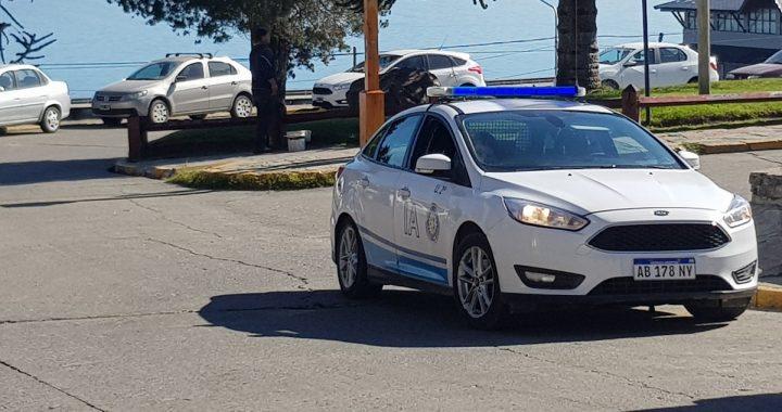 Cinco detenidos y un demorado por vulnerar restricciones sanitarias en Bariloche