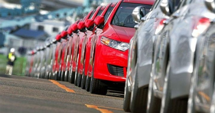 En enero, el 33% de los patentamientos de autos se realizaron con financiamiento