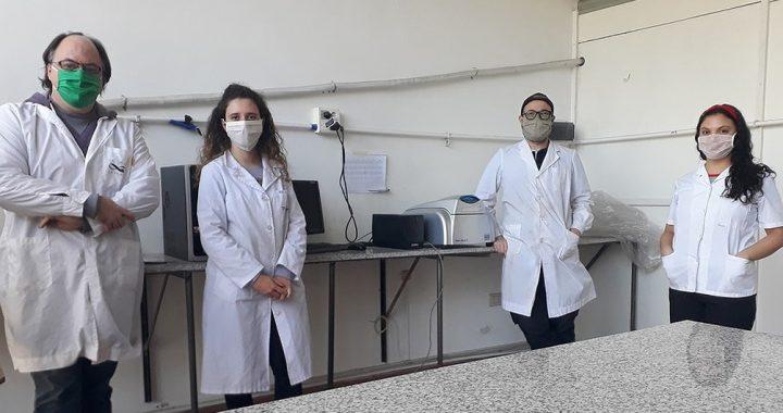 El test argentino para la detección rápida de anticuerpos será usado en salas barriales