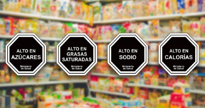 Unicef derribó mitos sobre el etiquetado frontal en alimentos y pide que se apruebe la ley