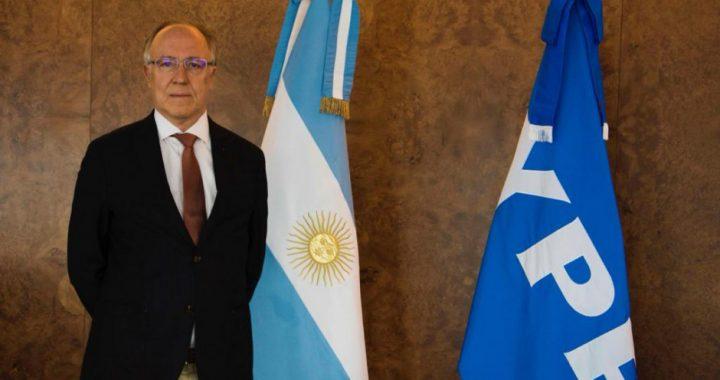 Nielsen renuncia a YPF y Cristina nombra al sucesor