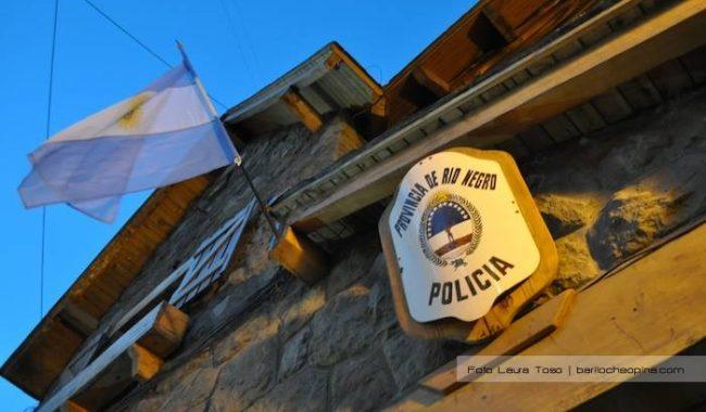Separaron de su cargo al jefe de una comisaria de Bariloche por una denuncia de abuso sexual