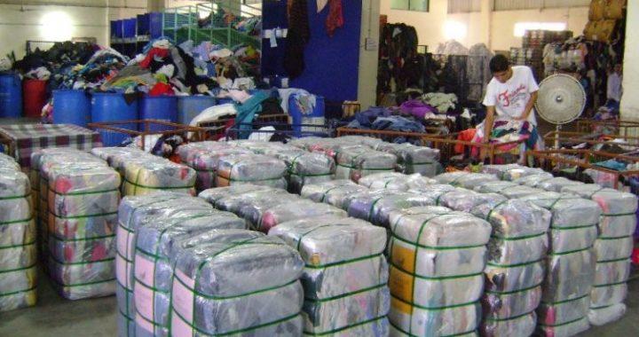 Cayó 28% la importación de indumentaria en noviembre y prevén nuevas bajas