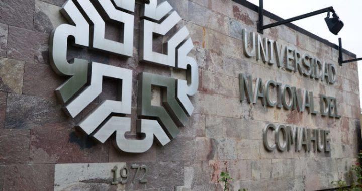 UNCo: Diplomatura Universitaria en Envejecimiento activo y saludable