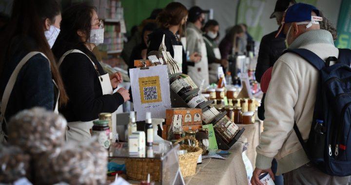 Bariloche a la Carta: exposición internacional para productores y emprendedores regionales