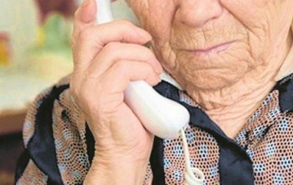 Personas mayores: cómo prevenir estafas telefónicas