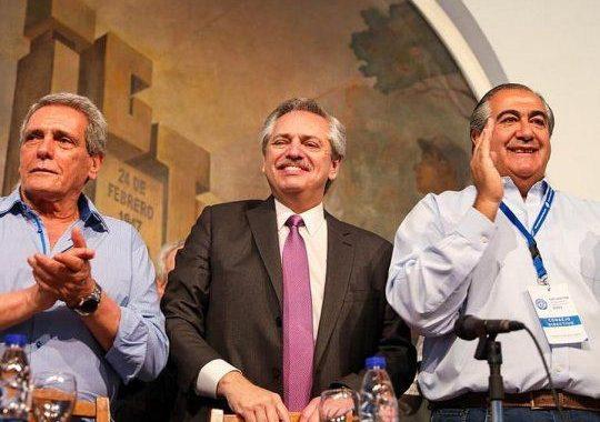 El Gobierno suspendió hasta agosto las elecciones en los sindicatos