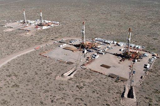 En la cuenca neuquina hubo un récord de producción de petróleo en enero