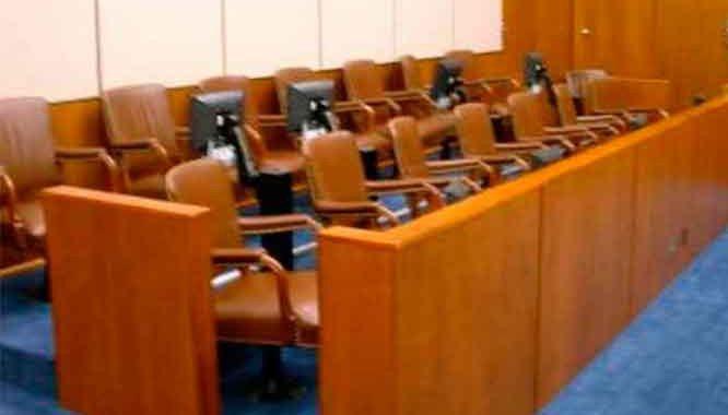 Avanzan los preparativos para el primer juicio por jurados que se desarrollará en Viedma