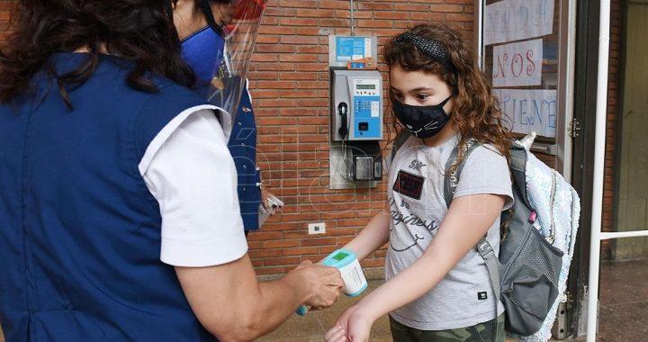 Coronavirus en Argentina: confirmaron 496 muertes y 17.381 nuevos contagios en las últimas 24 horas