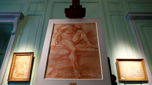 Un dibujo de Bernini, vendido por un récord de USD 2,27 millones - NOTICIAS  BARILOCHE