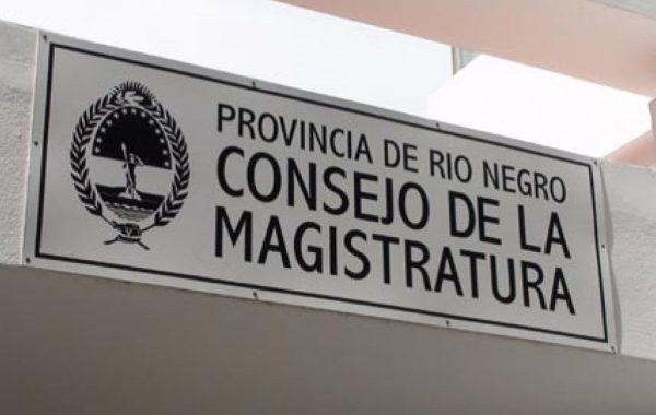El Consejo de la Magistratura destituyó al juez Dalsasso de Villa Regina