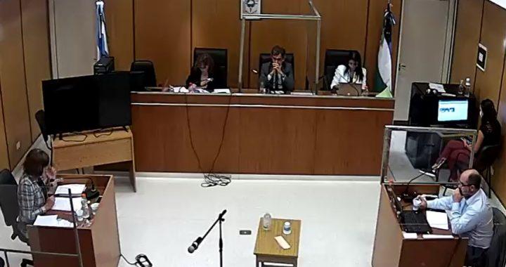 Va. Regina: Declaración de responsabilidad penal por abuso sexual