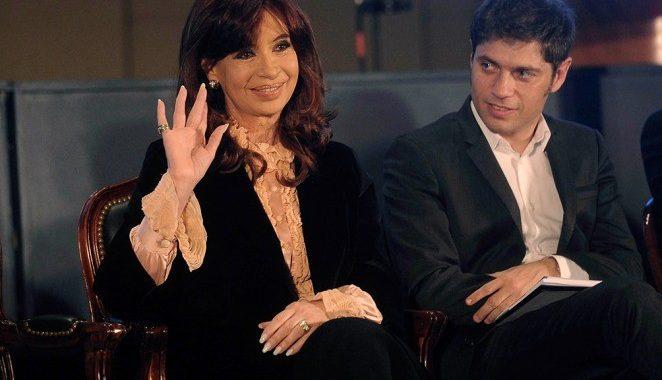 Sobreseyeron a CFK, Kicillof y otros acusados en la causa dólar futuro por «inexistencia de delito»