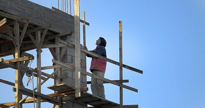 Los precios mayoristas subieron 2,8% y el costo de la construcción se incrementó 3%