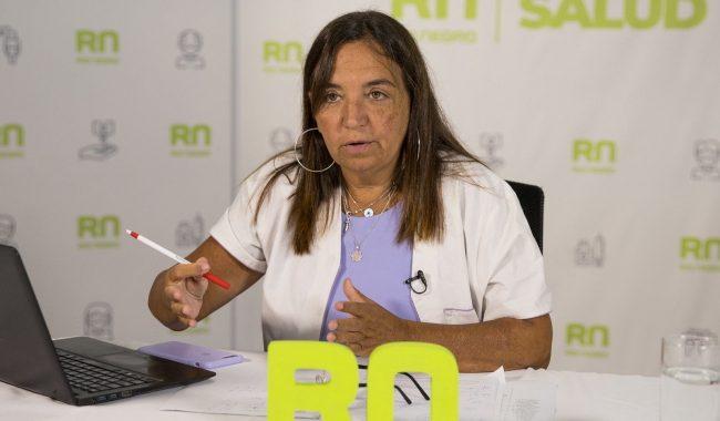 Covid-19: confirman tres casos de la cepa Manaos en Bariloche
