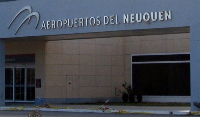 Empresario rionegrino era buscado por la Interpol y cayó en el Aeropuerto de Neuquén