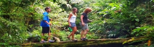 Costa Rica es reconocido como el mejor destino de turismo responsable