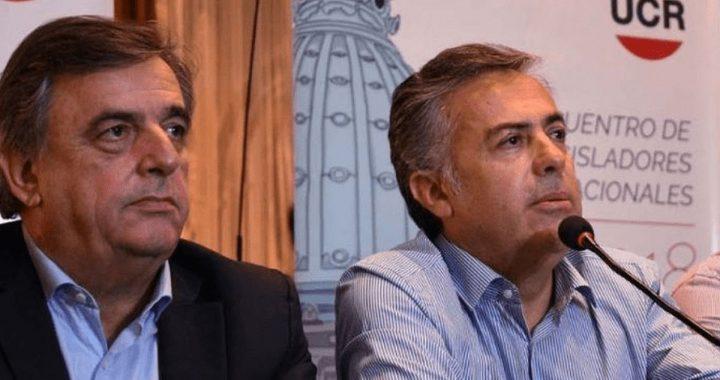 JxC rechaza dar superpoderes y Fernández les respondió