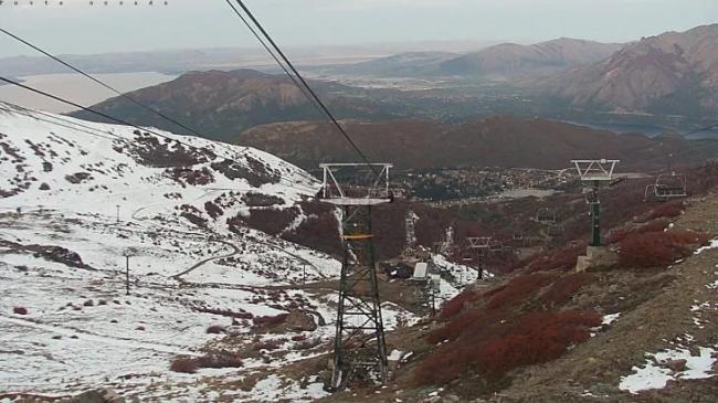 Vacaciones de invierno: a pesar de la pandemia, los destinos turísticos se preparan para recibir a los fanáticos de la nieve