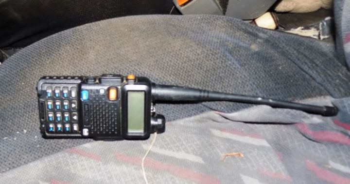 La Policía realizó detenciones ante hechos delictivos por el uso de inhibidores de alarmas