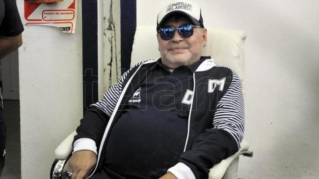 Causa Maradona: piden que el caso sea un «homicidio con dolo eventual» y le inician una causa a un perito